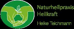 Naturheilpraxis Heilkraft Logo